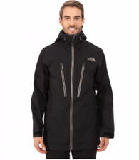 NWT Mens North Face Free Thinker Jacket Medium TNF Black GORE TEX Pro Snow Ski