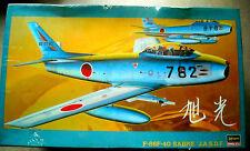 Hasegawa 1/32 F-86F-40 Sabre  J.A.S.D.F.