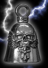 GHOST RIDER GUARDIAN BELL gremlin mod harley dyna custom skull fxr road warrior
