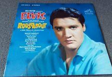 Elvis Presley - ROUSTABOUT FTD 317 2 LP VINYL NEW & SEALED