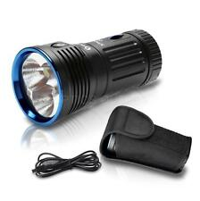 Olight X7R Marauder 12000 Lumen Super Bright LED Rechargeable Search Flashlight
