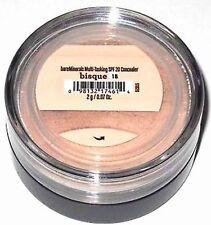 Bare Escentuals Bare Minerals Multi-Tasking Concealer SPF 1B BISQUE Face POWDER