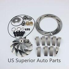 04.5~05 GMC Duramax 6.6L LLY GT3788VA Turbo Rebuild kit Billet Wheel Unison Ring