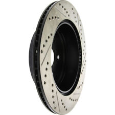 Disc Brake Rotor-Convertible Rear Right Stoptech 127.44141R