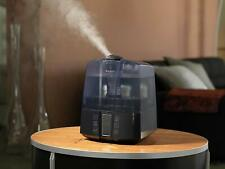 BONECO 7147 Ultrasonic Warm or Cool Mist Ultrasonic Humidifier Air-O-Swiss 7147
