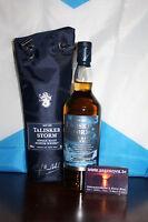 "Talisker ""Storm"" Sail Edition 45,8 % Single Malt Scotch Whisky 0,7 L"