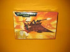 Warhammer 40k - Dark Eldar - Drukhari - Raider II