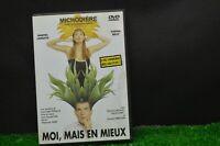 DVD MOI, MAIS EN MIEUX