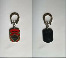 porte-clés pot peinture Centror, Centraline à l'huile de lin, Clermont (pc)