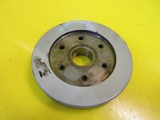 SEADOO SEA DOO RX-X 951/947 PTO FLYWHEEL COUPLER CRANKSHAFT WEIGHT SPORTSTER