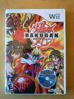 Lot of 5 Nintendo Wii Games All CIB Bakugan, Toy Story, Rio, Nerf, Ben 10 Alien