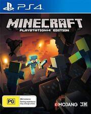 Minecraft (Xbox One, 2014)