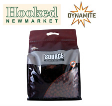 Dynamite Bait The Source 5kg Boilies *SAME DAY DISPATCH & NEXT DAY DELIVERY*