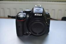 Nikon D5300 24.2 MP DSLR body F-Bajonett (SLR-Digitalkamera, Nur Gehäuse)