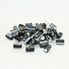20pcs Rubycon 220uf 35v PX 8*12mm Electrolytic capacitors-6789