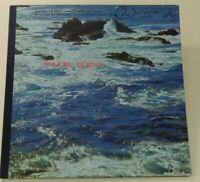 Debussy - La Mer / Ibert - Ports of Call (RCA Victor LM-2111 HiFi) The Sea
