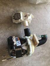 VIKING DISHWASHER VDB451 MOTOR PUMP PART # 016721-000