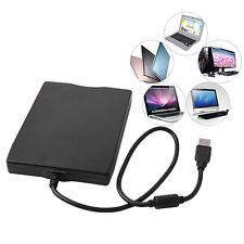 "Floppy Disk Drive 1.44Mb 3.5"" USB External Diskette FDD for Laptop OE Portable"