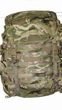 BRITISH ARMY MTP VIRTUS SYSTEM DAYSACK 40L BRAND NEW UNISSUED LATEST KIT MULTICA