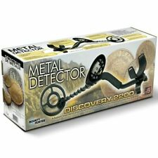 Bounty Hunter DISCOVERY2200 Metal Detector - DISC22