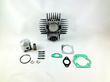 2FastMoto 70cc Big Bore Cylinder Piston Kit Tomos Sprint ST TT A55 Streetmate