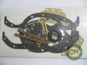 Engine Block Gasket Kit - Austin Healey Sprite, MG Midget 1275cc