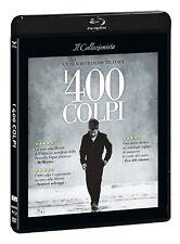 Blu Ray I 400 Colpi (Blu Ray+Dvd) ⚠️IN PRENOTAZIONE Data uscita: 01-10-2020 ⚠️