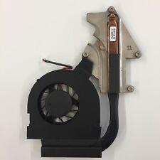 Packard Bell EasyNote TJ64 TJ61 Gateway NV53 Heatsink Cooling Fan 60.4BX07.002
