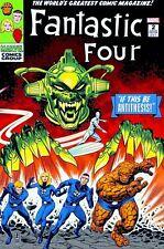 🔥🚨 Fantastic Four Antithesis #2 Zircher #49 Homage Variant 1st Appearance