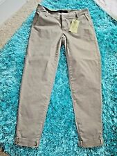 WOMEN'S MAX JEANS CARNABY STREET CHIC SKIMMER LIGHT BROWN MAX STUDIO JEANS * 2