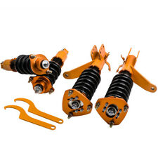 Coilovers Kits for Honda Element 2003-2011 Adj. Height Shock Front x 2 Rear x 2
