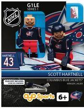 Scott Hartnell OYO Columbus Blue Jackets NHL HOCKEY Figure G1