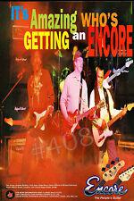 More details for encore guitar advert -  - 1997 john hornby skewes & co. ltd.advertisement