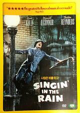 Singing Singin in the Rain (1952) - Gene Kelly DVD *NEW