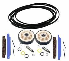 NEW Dryer Maintenance Kit for Maytag WPY312959  306508 12001541 Belt Rollers