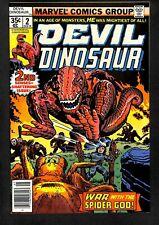 Devil Dinosaur #2 VF- 7.5