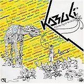 Signal To Noise, Kabuki, Very Good
