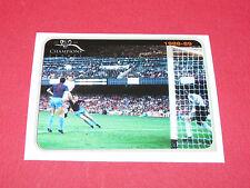 17 1989 AC MILAN STEAUA BUCAREST UEFA PANINI FOOTBALL CHAMPIONS LEAGUE 2005 2006