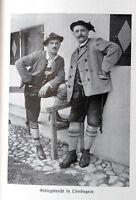 Julien Rose>Die Deutschen Volkstrachten zu Beginn des 20. Jahrhunderts<# A-501