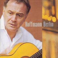 Klaus Hoffmann Berlin (1998) [CD]