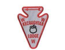 Kecoughtan Lodge 463 Arrow patch