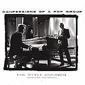 The Style Council : Confessions of a Pop Group CD Expertly Refurbished Product