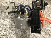 Siemens Filtre support pour tc80103 tc80503 machine à café 704018