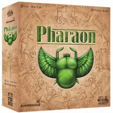 Pharaon - Gioco da tavolo Studio Supernova
