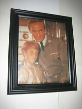 Lost in Space Pin-up FRAMED # 1 Jonathan Harris and Bill Mumy