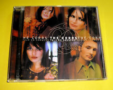 "CD "" THE CORRS - TALK ON CORNERS "" 13 SONGS (ONLY WHEN I SLEEP)"