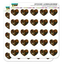 Canada Canadian Goose Heart Shaped Planner Calendar Scrapbook Craft Stickers