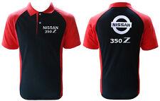 Nissan 350Z Polo Shirt