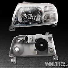 1999-2004 Suzuki Vitara Headlight Lamp Clear lens Halogen Driver Left Side