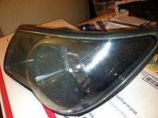 01 02 03 04 05 Pontiac Aztec Aztek Head Light Head Lamp LH Driver Side Assembly